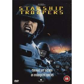 Starship Troopers (UK)