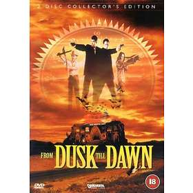 From Dusk Till Dawn - (2-Disc) (UK)