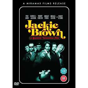 Jackie Brown - Collector's Edition