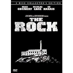 The Rock - Collector's Edition