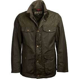 Barbour Clapham Waxed Jacket (Herr)