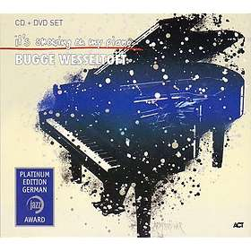 Wesseltoft Bugge: It's Snowing on My Piano
