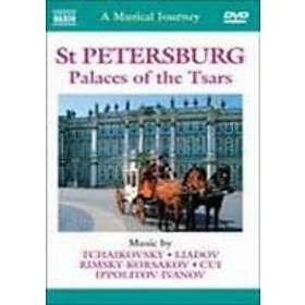 Various: A Musical Journey - St Petersbo