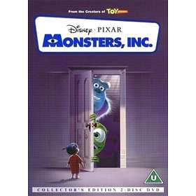 Monsters, Inc. - Collector's Edition