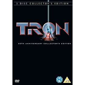 Tron - Collector's Edition (UK)