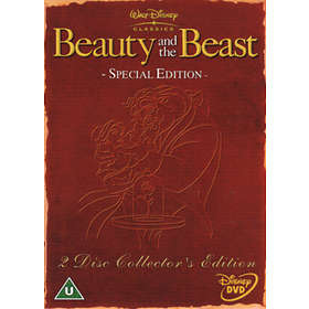 Beauty and the Beast - Special Edition
