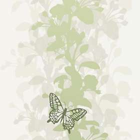 Mr Perswall Artist Butterfly Green (2476)