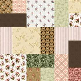 Mr Perswall Patchwork (2419)