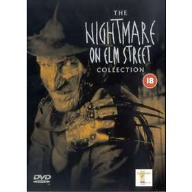 The Nightmare on Elm Street - Collection
