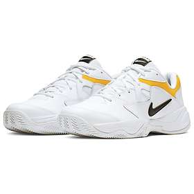Nike Performance COURT LITE 2 Allcourt tennissko white