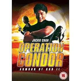 Armour of God 2 (Operation Condor) (UK)