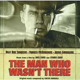 The Man Who Wasn't There (UK)