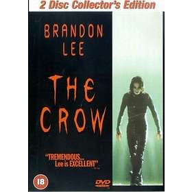The Crow - 2-Disc Collector's Edition