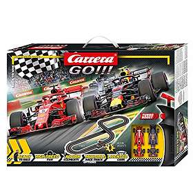 Carrera Toys GO!!! Race to Win (62483)