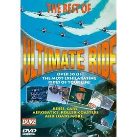 The Best of Ultimate Ride