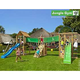 Jungle Gym Lekplats Universum 3