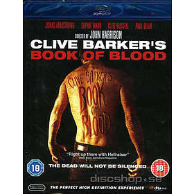 Clive Barker's Book of Blood