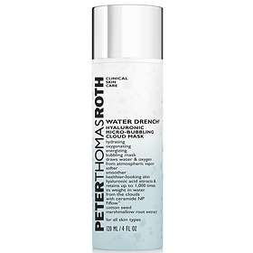 Peter Thomas Roth Water Drench Hyaluronic Micro-Bubbling Cloud Mask 120ml