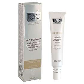 ROC Pro-Correct Anti-Wrinkle Intensive Rejuvenating Concentrate 30ml