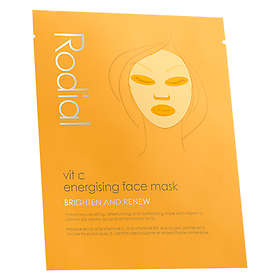 Rodial Vit C Energizing Face Sheet Mask 1st