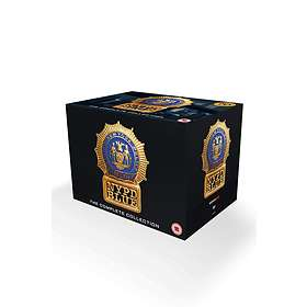 NYPD Blue - The Complete Series