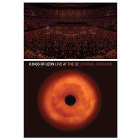 Kings of Leon: Live at the O2 Arena