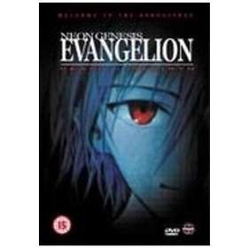 Evangelion: Death and Rebirth