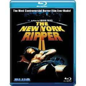 The New York Ripper (US)