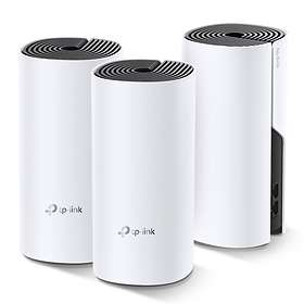 TP-Link Deco M4 Whole-Home Mesh WiFi System (3-pack)