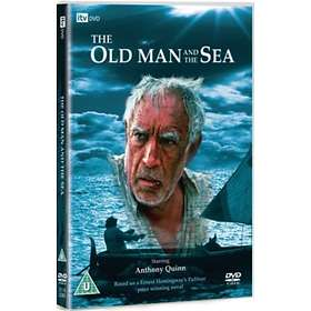 The Old Man and the Sea (UK)