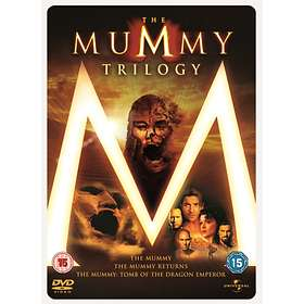 Mummy Trilogy (UK)