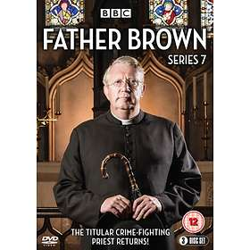 Father Brown - Series 7 (UK)