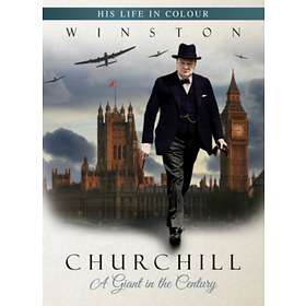 Winston Churchill: A Giant in the Century (UK)