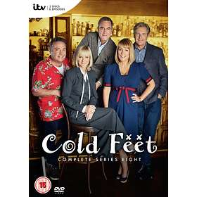 Cold Feet - Series 8 (UK)