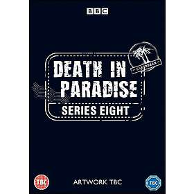 Death in Paradise - Series 8 (UK)
