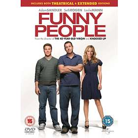 Funny People (UK)