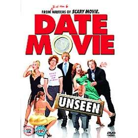 Date Movie - The Unseen Version (UK)