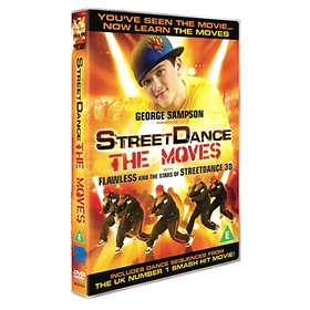 StreetDance: The Moves (UK)