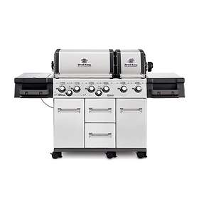 Broil King Imperial XL SS