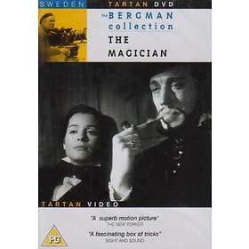 The Magician (UK)
