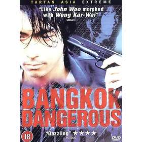 Bangkok Dangerous (2000) (UK)