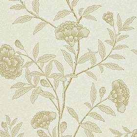 Sanderson Chinese Peony Linen (DRCH212133)