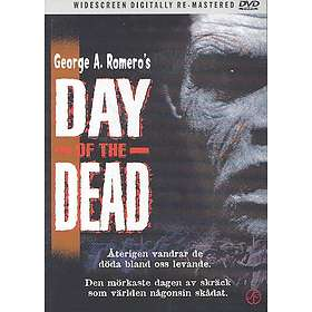 Day of the Dead (1985) - Re-Mastered
