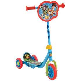 MV Sports Toy Story Deluxe Tri-Scooter (M004006)
