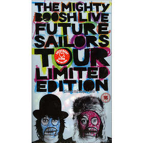 Mighty Boosh: Limited edition - Future sailors tour