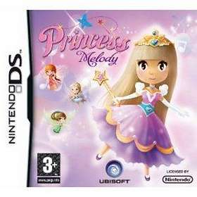 Princess Melody (DS)