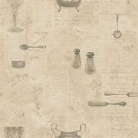 Galerie Kitchen Recipes Collection (G12292)