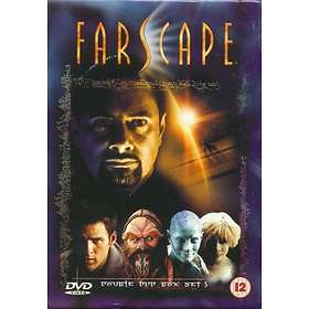 Farscape DVD Box Season 1 Set 5