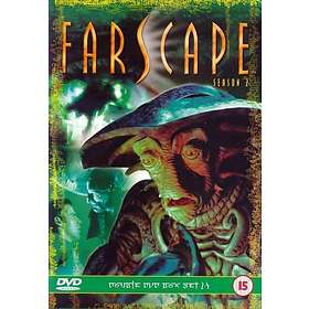 Farscape DVD Box Season 2 Set 4