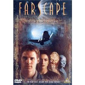Farscape - Special Sampler Edition